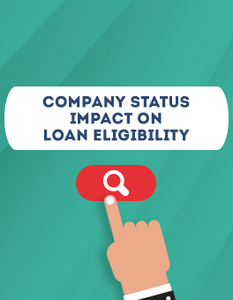 CASHe - How company status can impact your personal loan eligibility