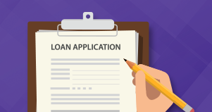 CASHe - 9 Reasons to Complete Your Loan Application.