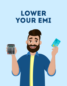 CASHe - 5 ways to lower your EMI with CASHe