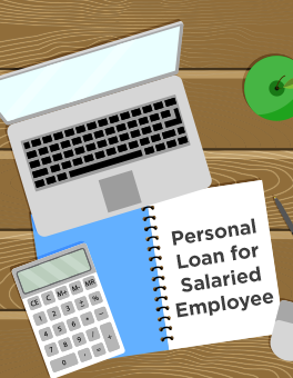 CASHe - Quick Guide on Personal Loan for Salaried Employee