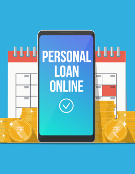 CASHe - 5 Things to Consider Before Applying for Personal Loan Online