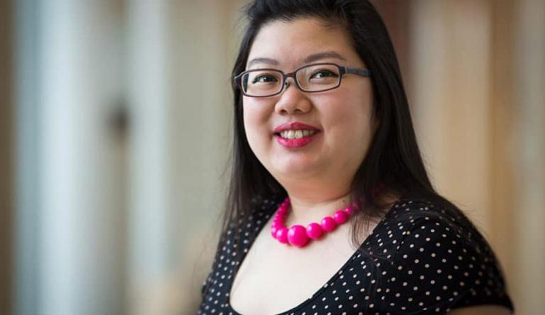 Emily Koh