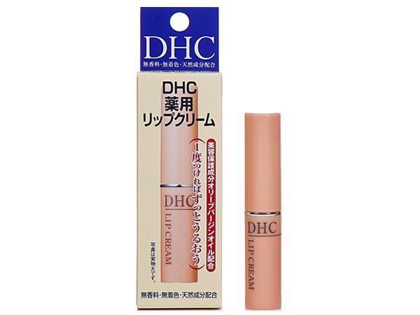 DHC~純欖護唇膏(1.5g)