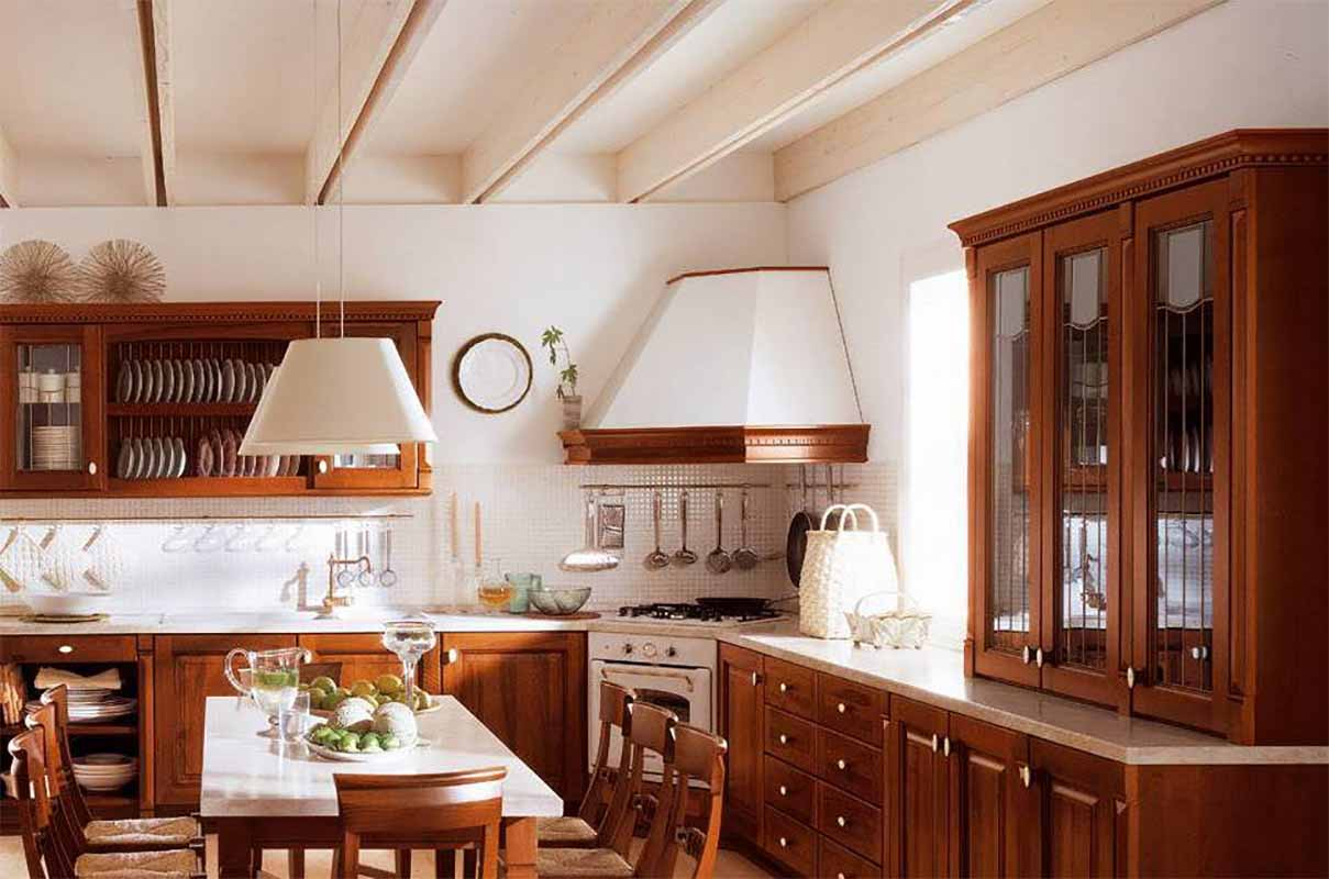 chimney in kitchen design 4 types of chimneys for your modular kitchen homeonline 5394