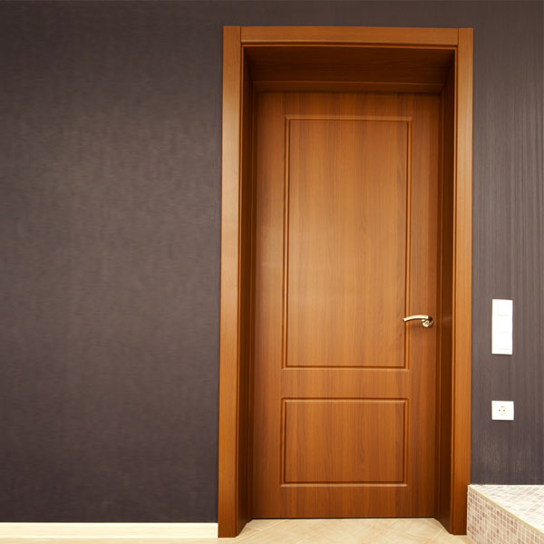 5 types of entrance doors for your home homeonline for Types of doors for houses