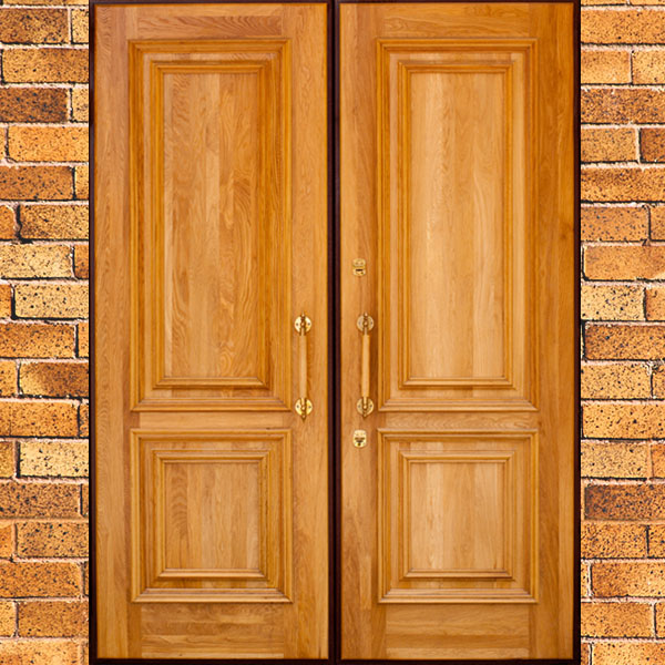 types of double doors - Design Decoration