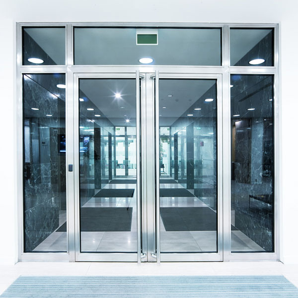 4 Glass doors & 5 Types of Entrance Doors for Your Home | Homeonline