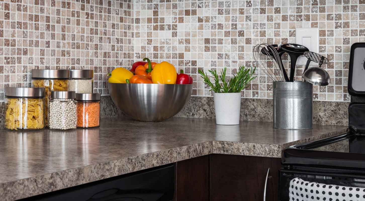 8 Countertop Options For Your Kitchen Homeonline