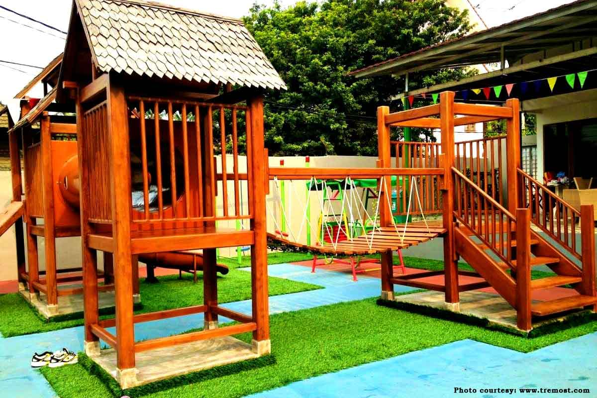8 ideas to create a smart play area for kids homeonline