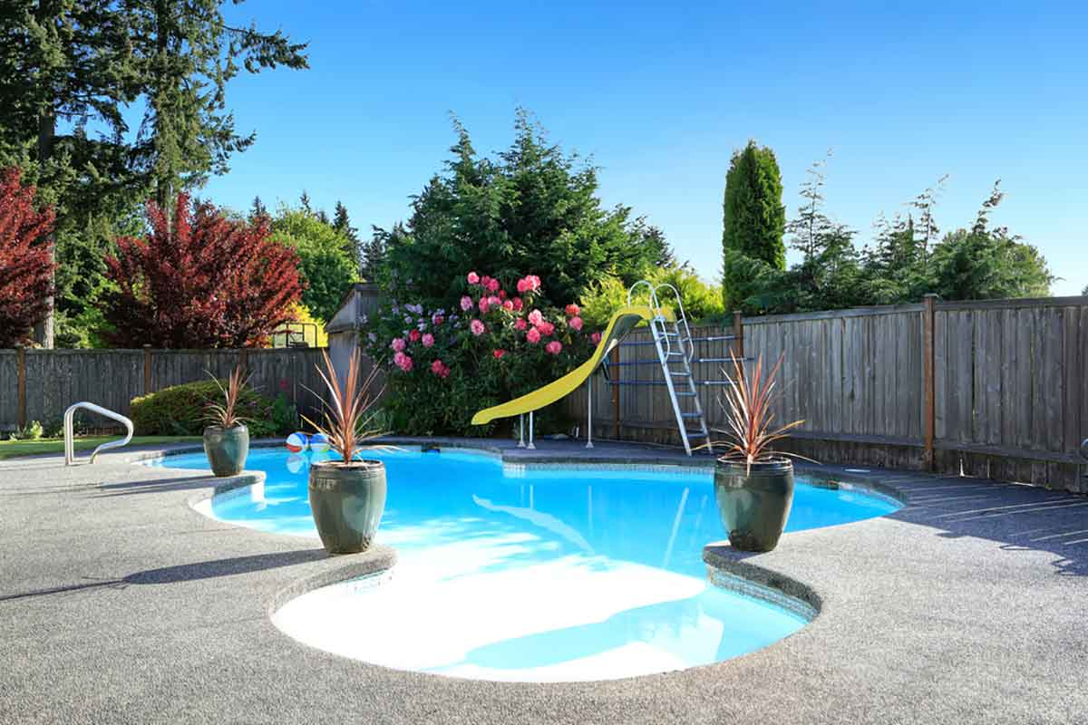 7 ways to incorporate water element in your home homeonline for Pool design concepts llc