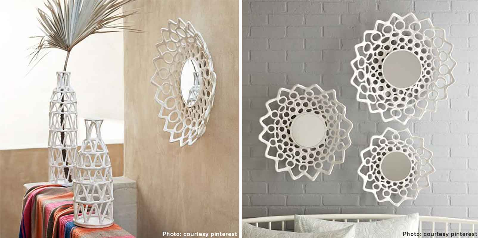 9 art and craft techniques to decorate interiors | Homeonline