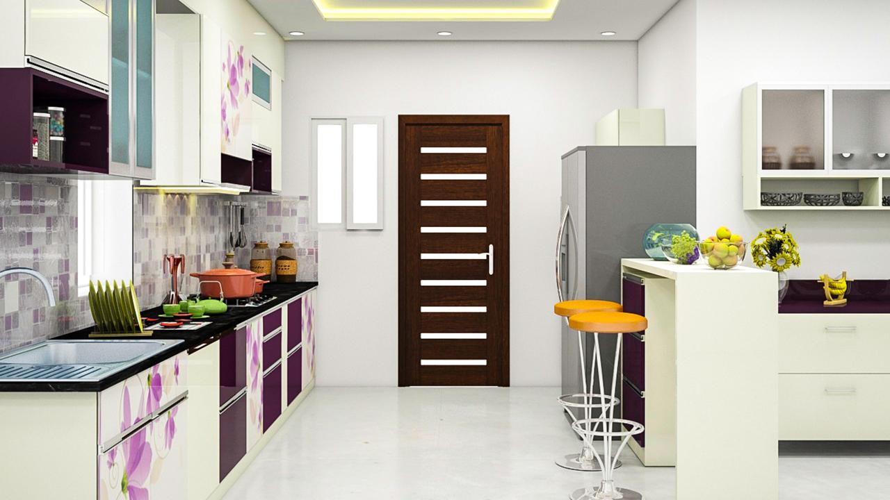 Latest & Modern furniture interior designs