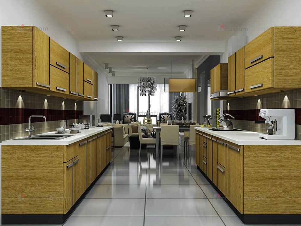 Parallel Kitchen Design Ideas ~ Modular kitchen designs