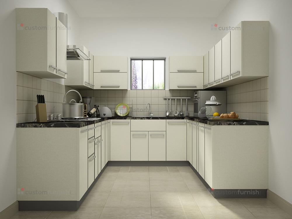 Modular kitchen designs for Latest modern kitchen design in india
