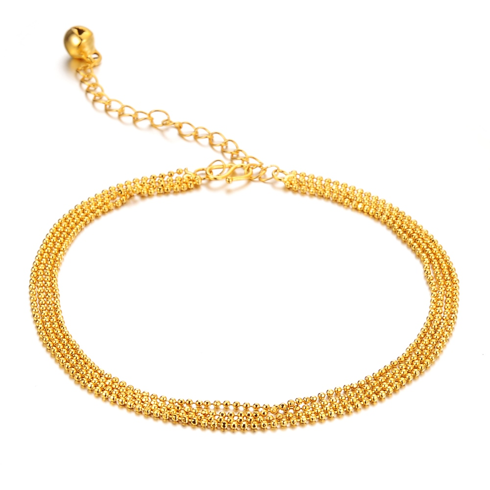 Categories - Jewellery - Anklet - KLF Fashions - Ladies Shopping ...