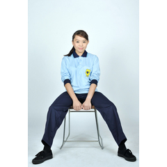 GIRL GUIDE LONG SLEEVE T SHIRT