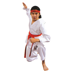 KARATE UNIFORM