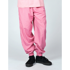 PINK TRACK BOTTOMS