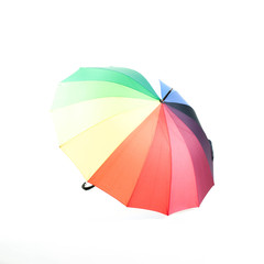 SMALL RAINBOW UMBRELLA
