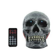 PORTABLE SPEAKERS - SKULL