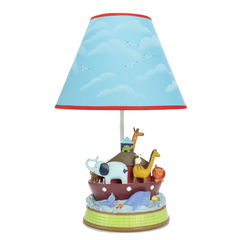 KID'S LAMP - NOAH'S ARK