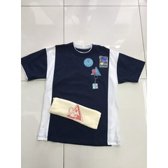 T-Shirt with Towel (14th Goodwill Camporee Limited Edition)