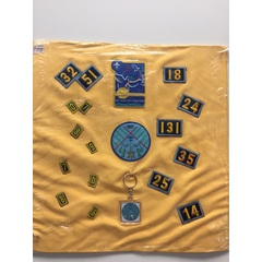 Scout Scarf (14th Goodwill Camporee Limited Edition)