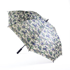 DELUXE CAMOU UMBRELLA