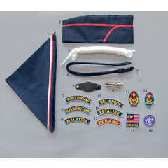 SCOUTS ACCESSORIES