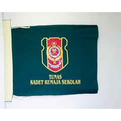 TUNAS KADET REMAJA SEKOLAH FLAG