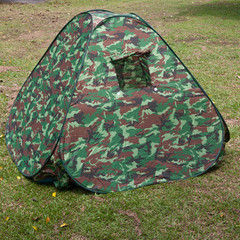 CAMOU POP-UP TENT