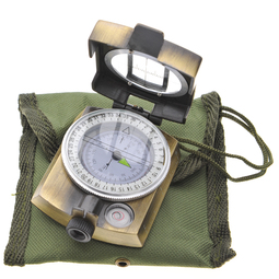 Metal Square Compass
