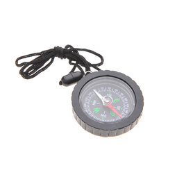 Tyre Compass With String