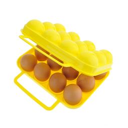 12 Eggs Carrier