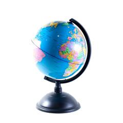 "20"" WORLD GLOBE"