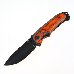 Hooked Folding Knife