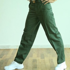 SECONDARY LONG PANTS