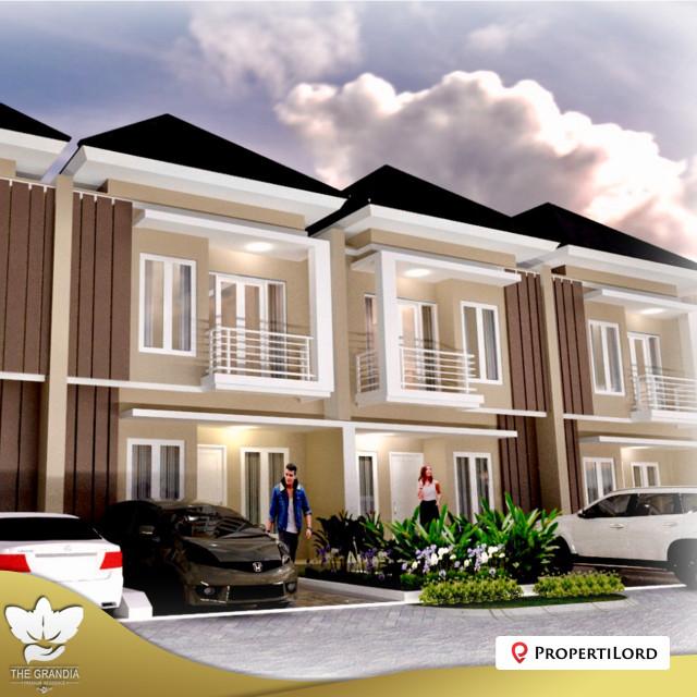 Real Estate Semarang Dekat RSUD Ketileng dan Kampus UNIMUS