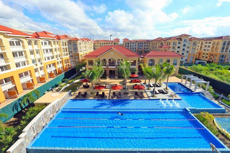 Condominium in Cebu San Remo Oasis
