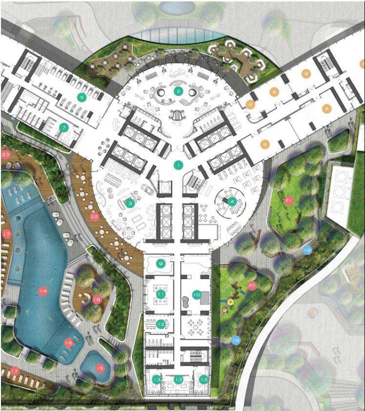 Condominium in Makati The Rise Makati