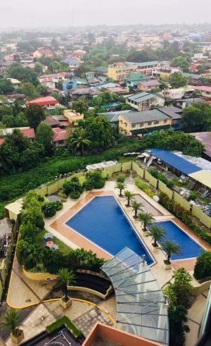 Condominium in Quezon City Congressional Town Center