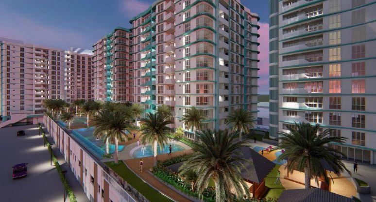 Condominium in Pasay Mi Casa