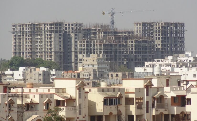 Over 5,000 Units In Various Amrapali Projects Up For Sale