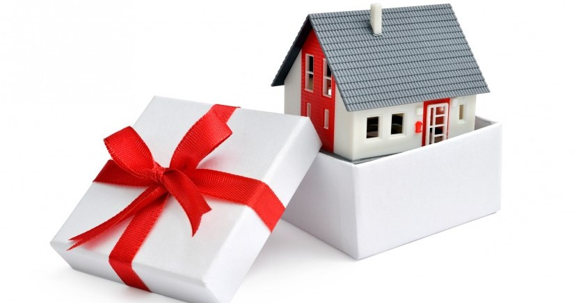Planning To Gift A Property? Here's Your Guide