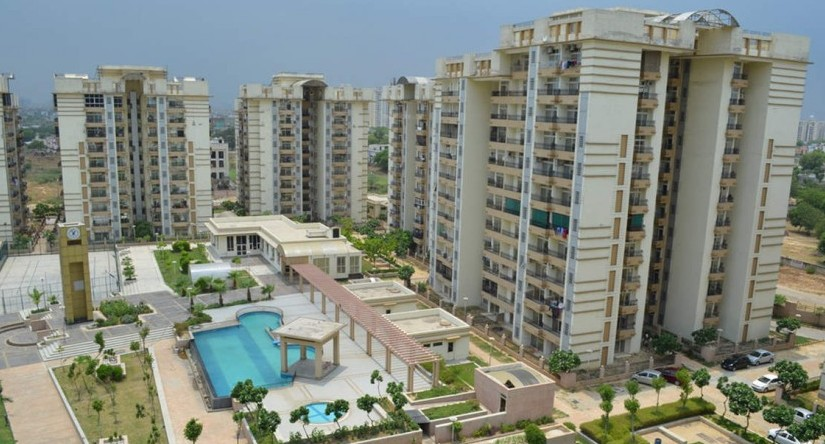 NBCC To Sell Over 5,000 Units In Various Amrapali Projects