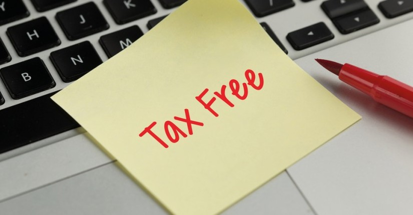 Making Money In Real Estate? These Transaction Are Tax-Free