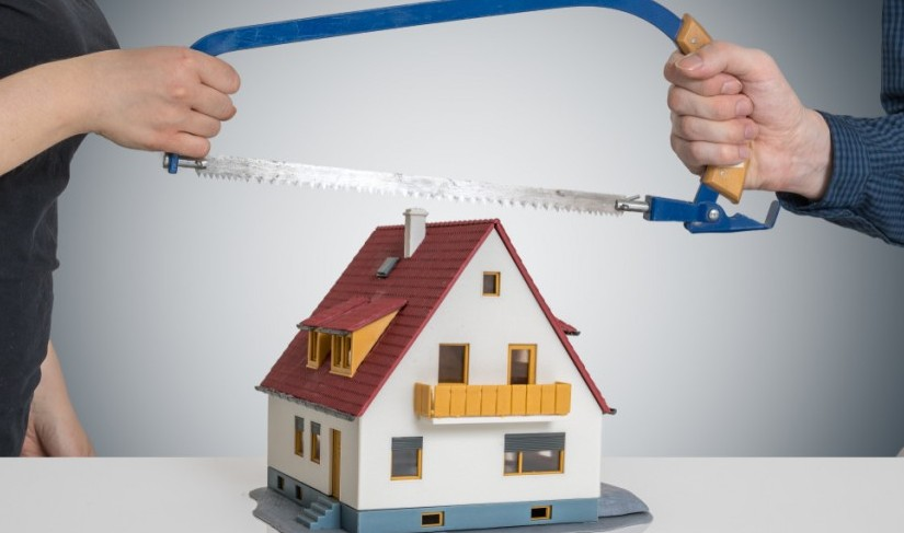 What Happens To A Joint Property After Divorce?