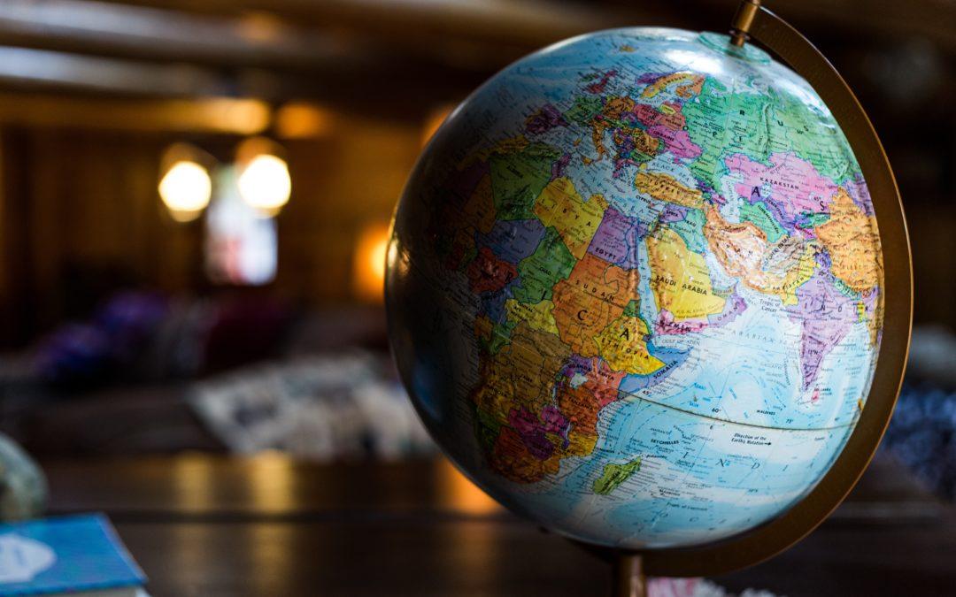 Sejarah Perkembangan Teknik Sablon Di Dunia