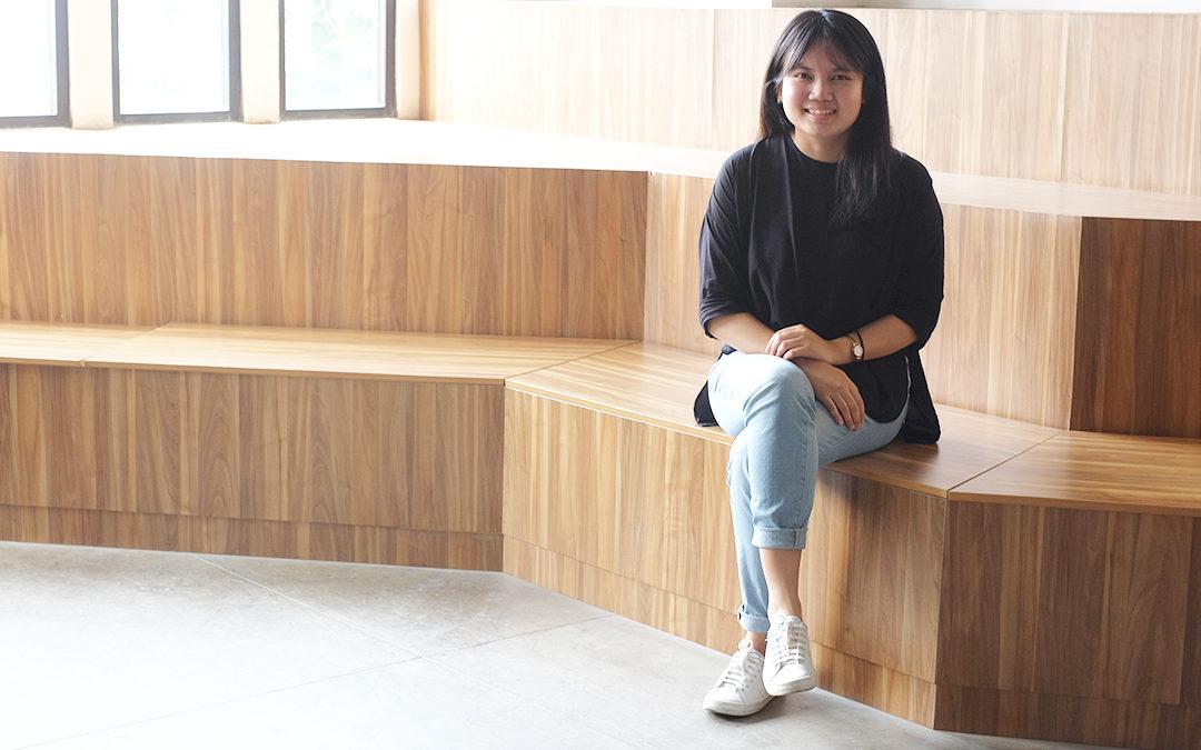 Meet The Squad: Liana Wiryawan, Senior Finance & Accounting Printerous