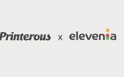 Tukarkan Token Elevenia-mu dan Dapatkan Diskon Produk Printerous!